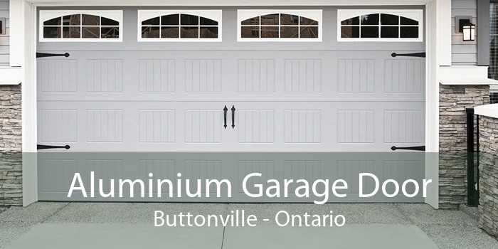 Aluminium Garage Door Buttonville - Ontario