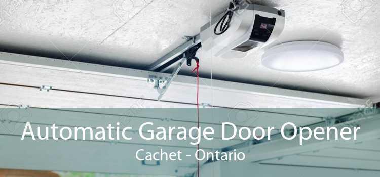 Automatic Garage Door Opener Cachet - Ontario