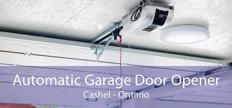 Automatic Garage Door Opener Cashel - Ontario