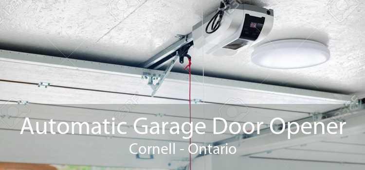 Automatic Garage Door Opener Cornell - Ontario
