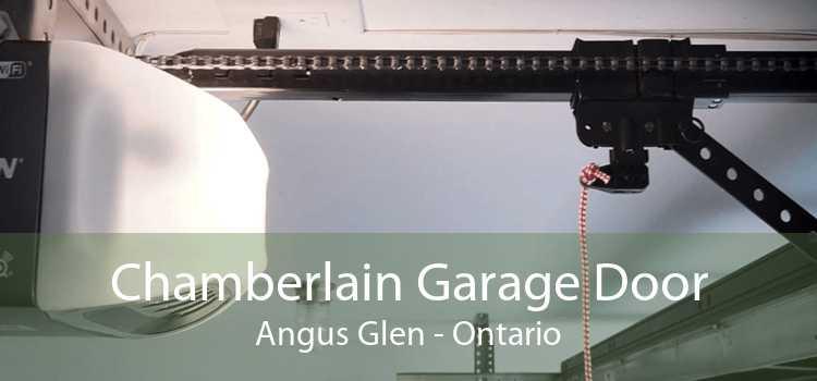 Chamberlain Garage Door Angus Glen - Ontario