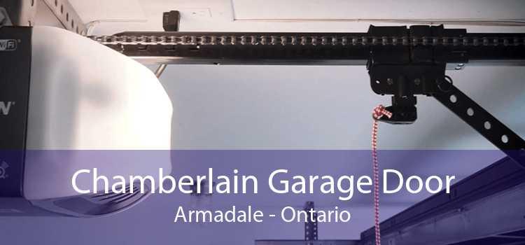 Chamberlain Garage Door Armadale - Ontario