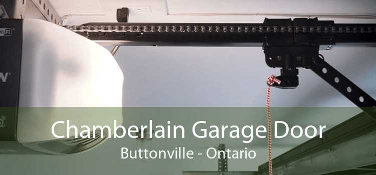Chamberlain Garage Door Buttonville - Ontario
