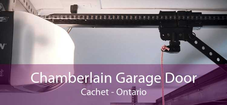 Chamberlain Garage Door Cachet - Ontario