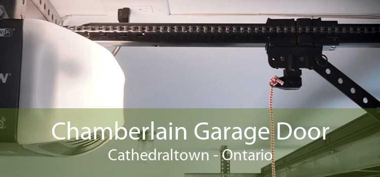 Chamberlain Garage Door Cathedraltown - Ontario