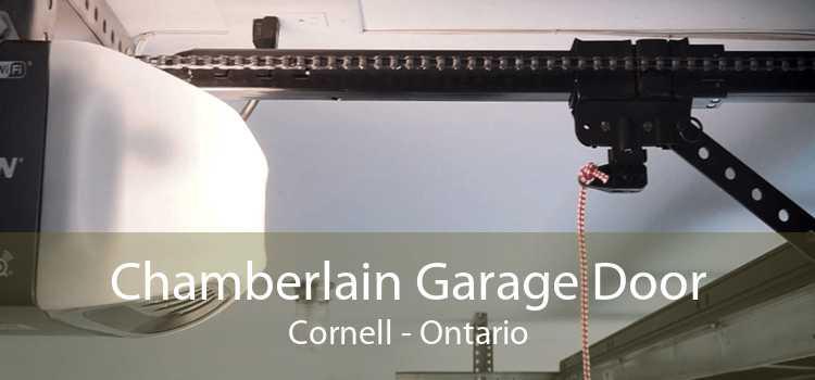 Chamberlain Garage Door Cornell - Ontario