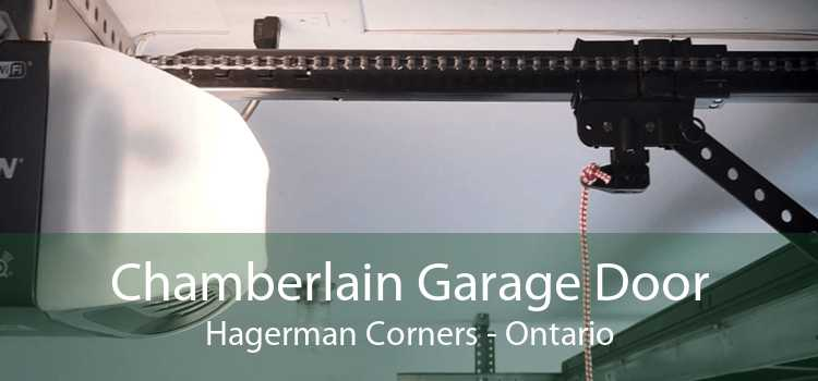 Chamberlain Garage Door Hagerman Corners - Ontario