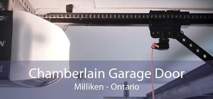 Chamberlain Garage Door Milliken - Ontario