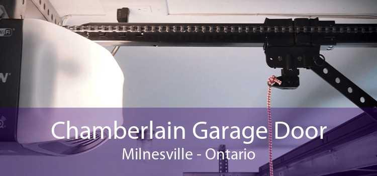 Chamberlain Garage Door Milnesville - Ontario