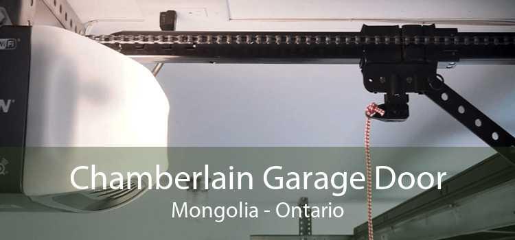 Chamberlain Garage Door Mongolia - Ontario