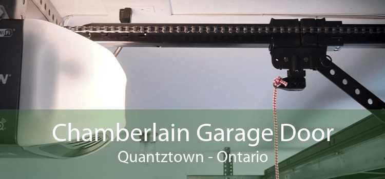 Chamberlain Garage Door Quantztown - Ontario