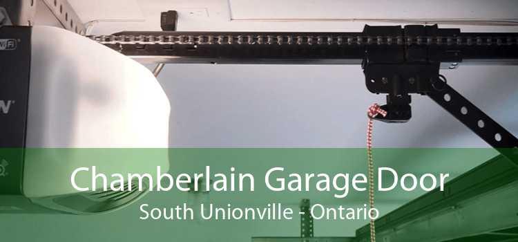Chamberlain Garage Door South Unionville - Ontario