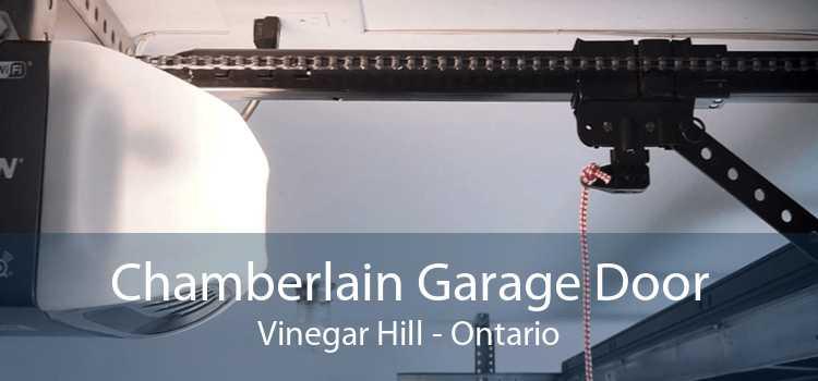 Chamberlain Garage Door Vinegar Hill - Ontario