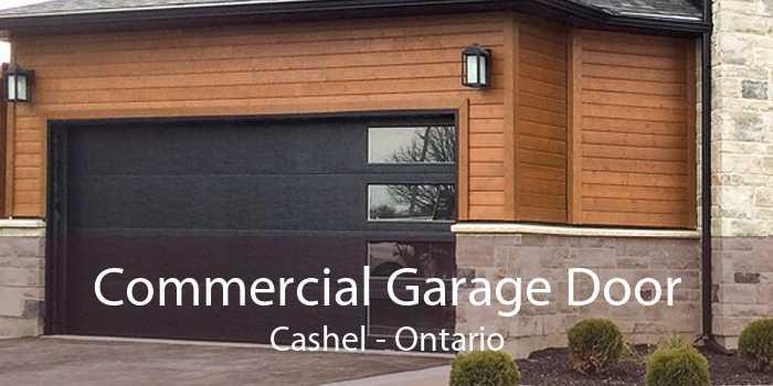 Commercial Garage Door Cashel - Ontario