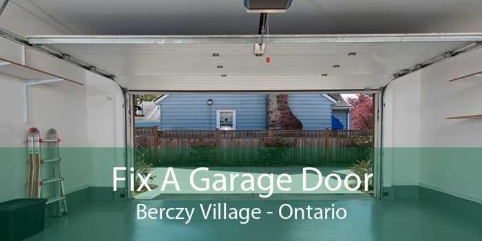 Fix A Garage Door Berczy Village - Ontario