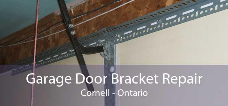 Garage Door Bracket Repair Cornell - Ontario