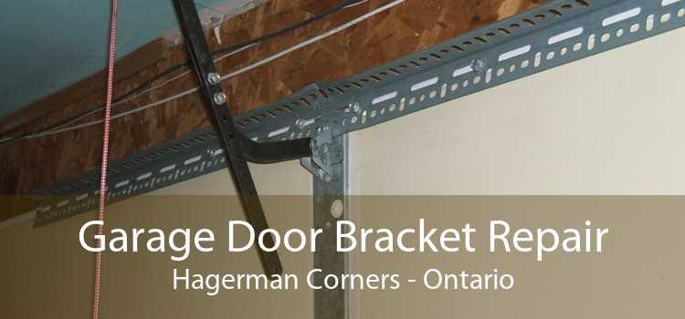 Garage Door Bracket Repair Hagerman Corners - Ontario