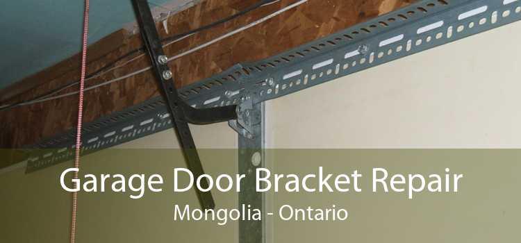 Garage Door Bracket Repair Mongolia - Ontario