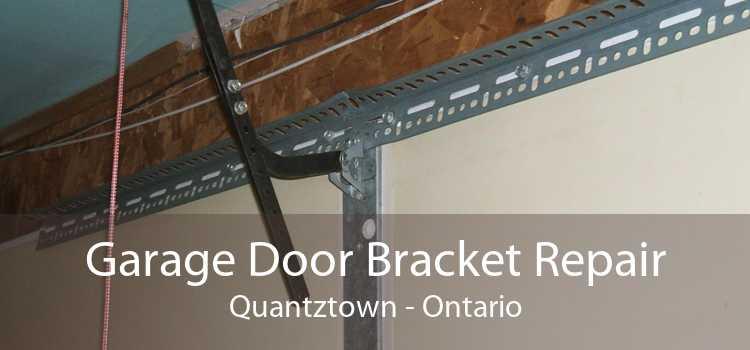 Garage Door Bracket Repair Quantztown - Ontario