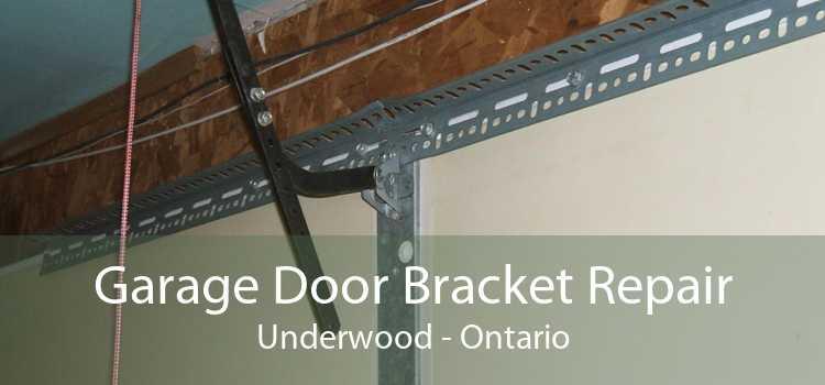 Garage Door Bracket Repair Underwood - Ontario