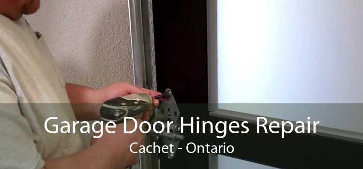 Garage Door Hinges Repair Cachet - Ontario