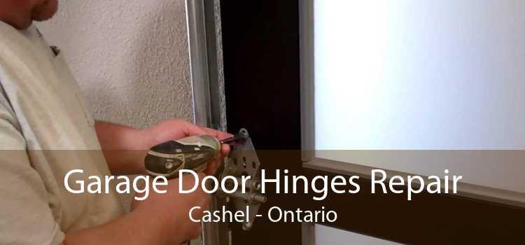 Garage Door Hinges Repair Cashel - Ontario