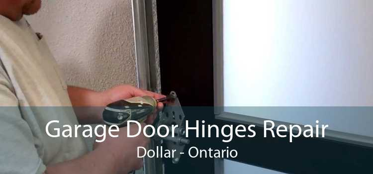 Garage Door Hinges Repair Dollar - Ontario