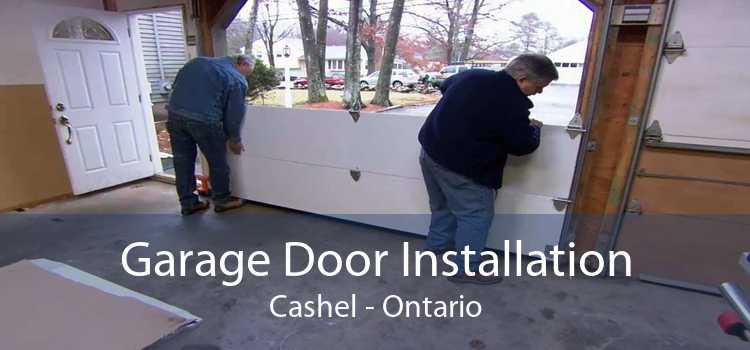 Garage Door Installation Cashel - Ontario