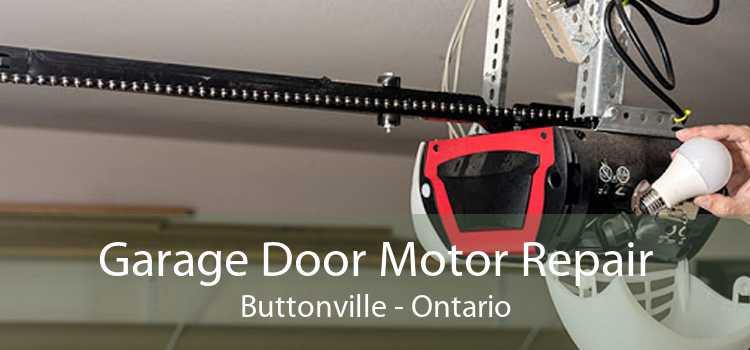 Garage Door Motor Repair Buttonville - Ontario