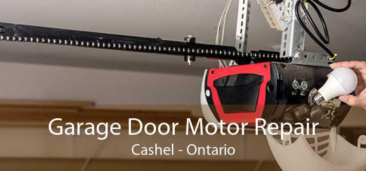 Garage Door Motor Repair Cashel - Ontario