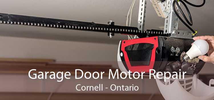 Garage Door Motor Repair Cornell - Ontario