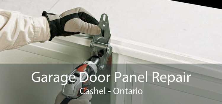 Garage Door Panel Repair Cashel - Ontario