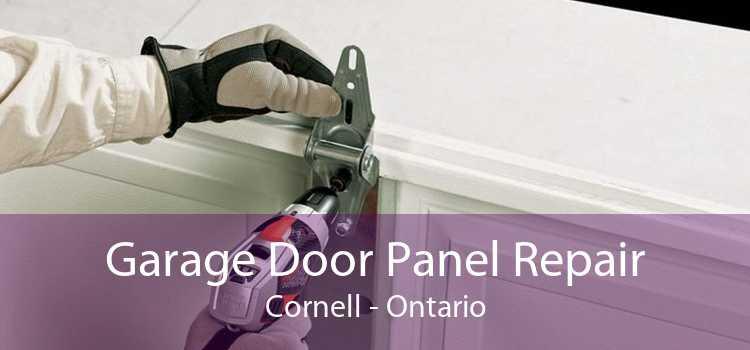 Garage Door Panel Repair Cornell - Ontario