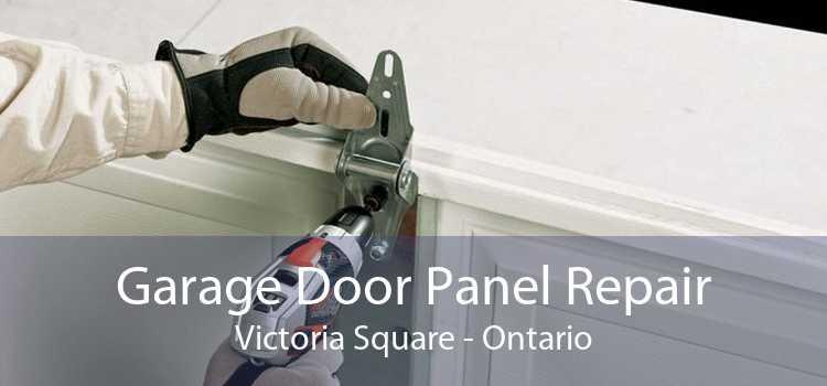 Garage Door Panel Repair Victoria Square - Ontario