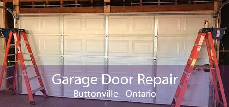Garage Door Repair Buttonville - Ontario
