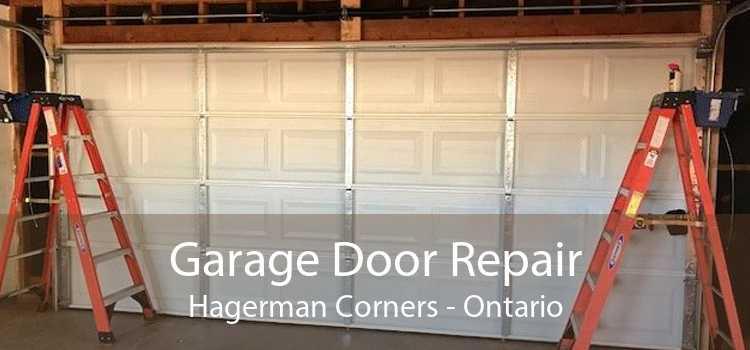 Garage Door Repair Hagerman Corners - Ontario