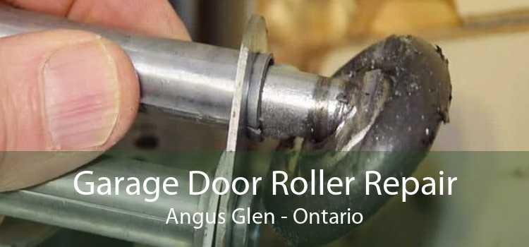 Garage Door Roller Repair Angus Glen - Ontario