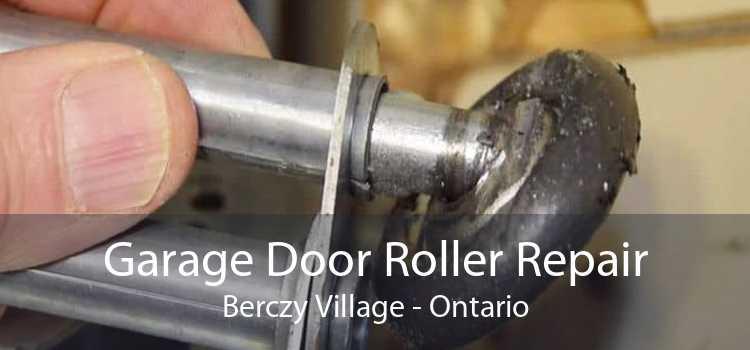 Garage Door Roller Repair Berczy Village - Ontario