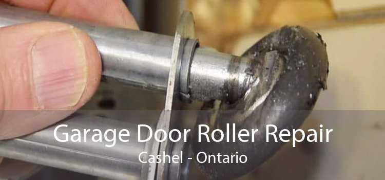 Garage Door Roller Repair Cashel - Ontario