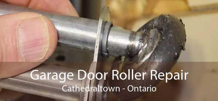 Garage Door Roller Repair Cathedraltown - Ontario