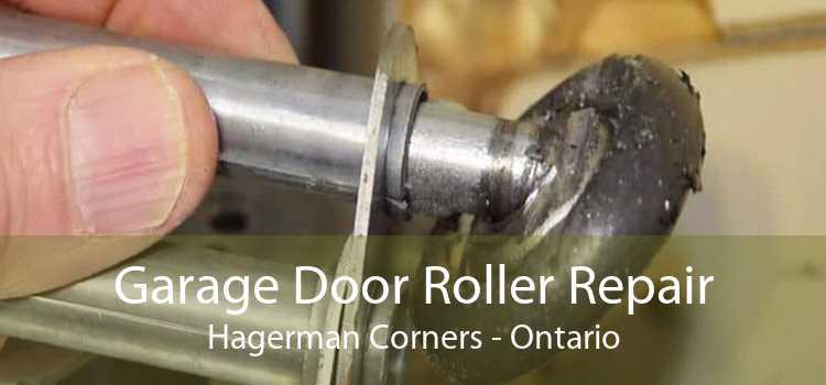 Garage Door Roller Repair Hagerman Corners - Ontario