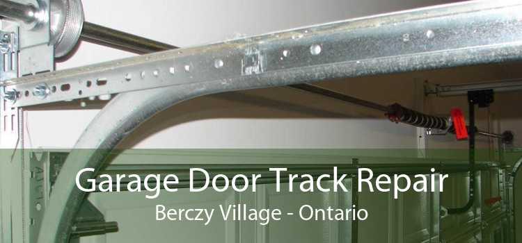 Garage Door Track Repair Berczy Village - Ontario