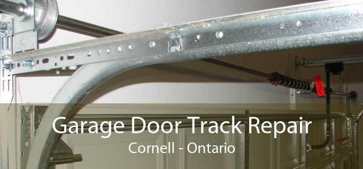 Garage Door Track Repair Cornell - Ontario