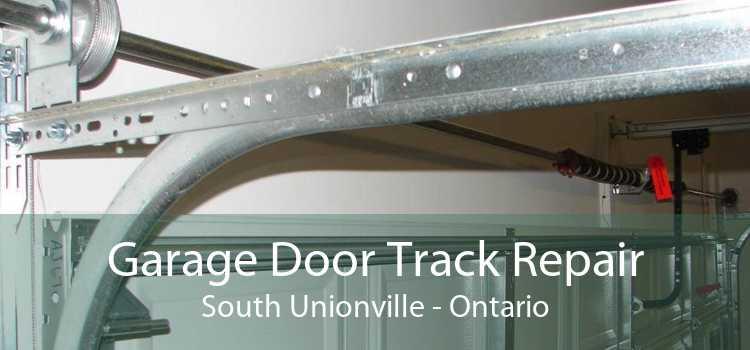 Garage Door Track Repair South Unionville - Ontario