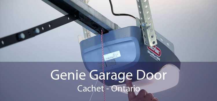 Genie Garage Door Cachet - Ontario