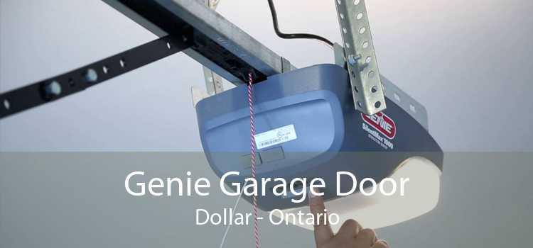 Genie Garage Door Dollar - Ontario