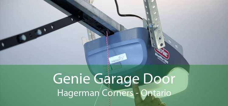 Genie Garage Door Hagerman Corners - Ontario