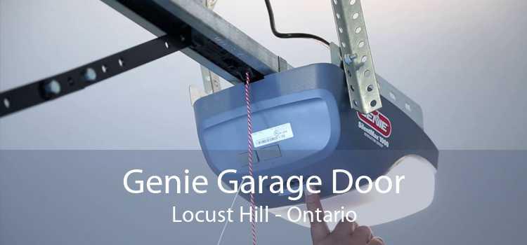 Genie Garage Door Locust Hill - Ontario