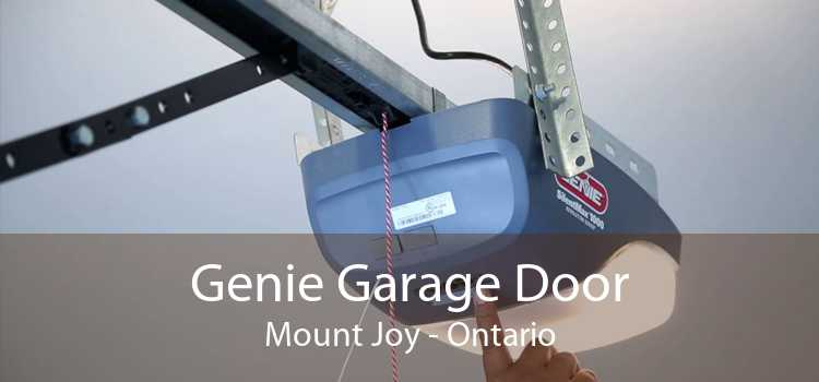 Genie Garage Door Mount Joy - Ontario