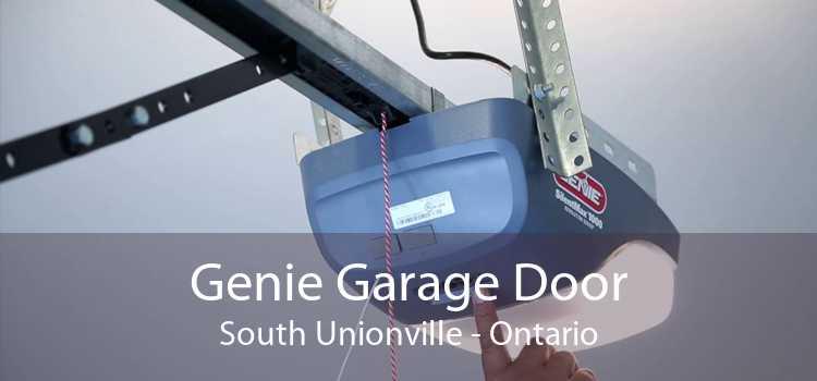 Genie Garage Door South Unionville - Ontario